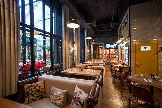 Ресторан Фани Кабани - фотография 15