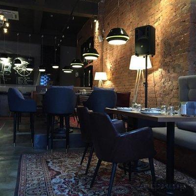Ресторан Times - фотография 1