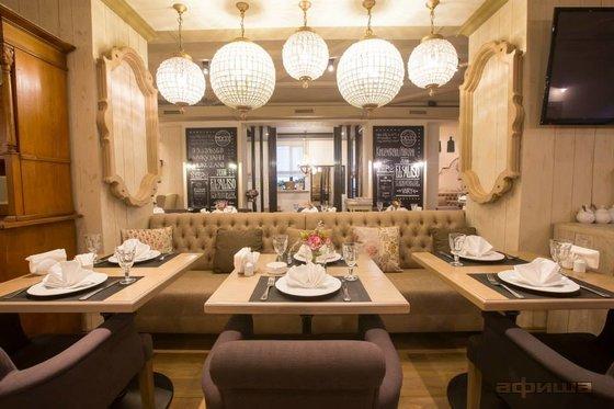 Ресторан Хинкальная - фотография 17
