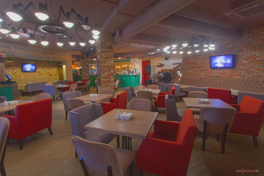 Ресторан Герефорд - фотография 9