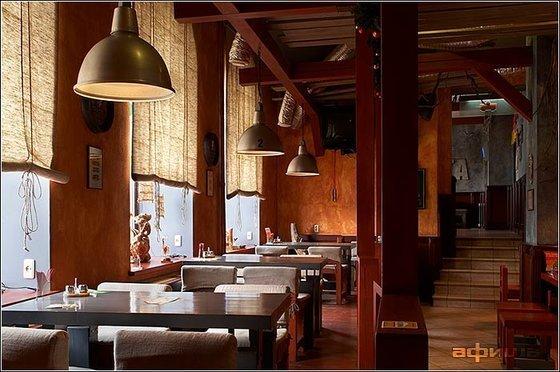 Ресторан Beerloga - фотография 2