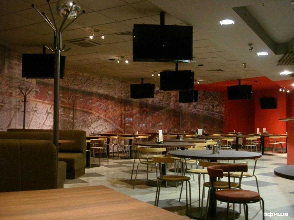 Ресторан Чемпивон - фотография 2