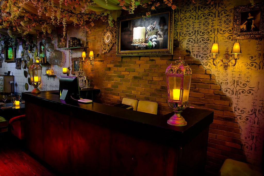 Ресторан Voice - фотография 6