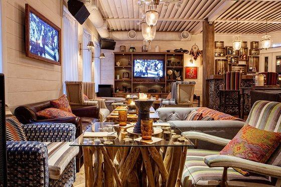 Ресторан Кадриль - фотография 16
