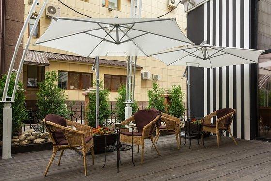 Ресторан Pravila - фотография 4