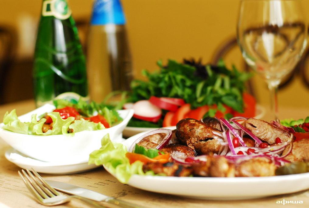 Ресторан Илларион - фотография 2