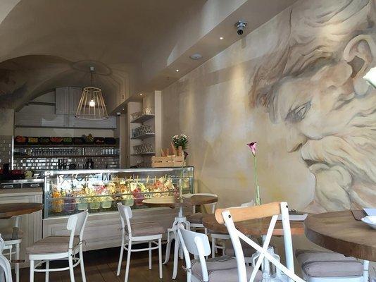 Ресторан Caffe 500 - фотография 4