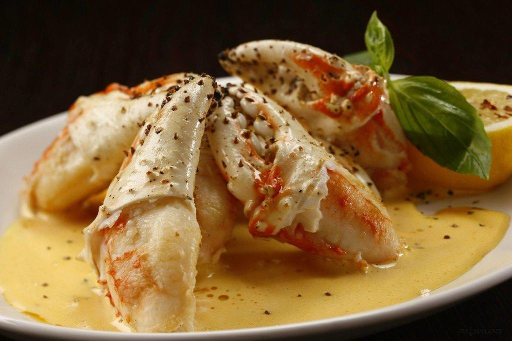 Ресторан Marea - фотография 5