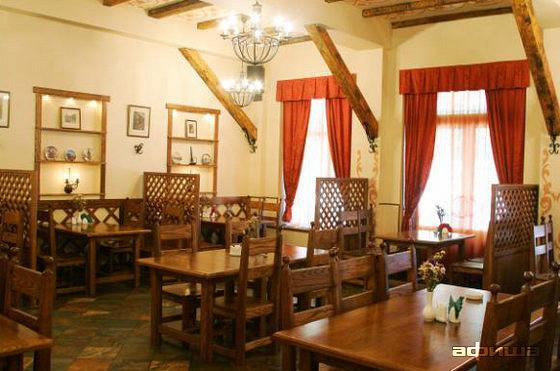 Ресторан Старина Герман - фотография 2