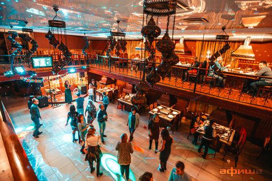 Ресторан Мангал-хаус - фотография 7