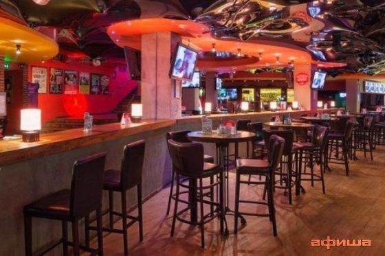 Ресторан Papa's Bar & Grill - фотография 1