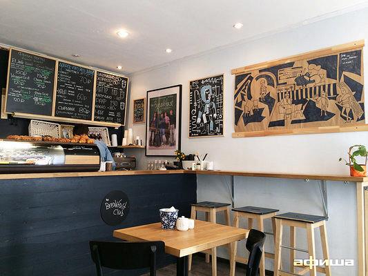 Ресторан Клуб завтрак - фотография 9