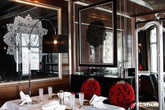 Ресторан Русские сезоны - фотография 12