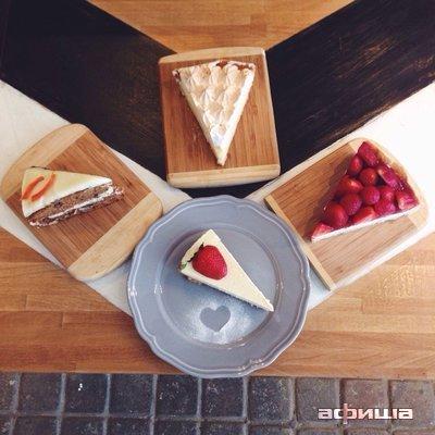 Ресторан Cake & Breakfast - фотография 19