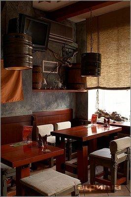 Ресторан Beerloga - фотография 7