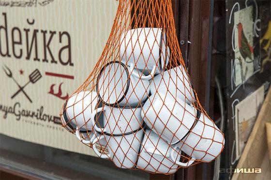 Ресторан Индейка - фотография 9