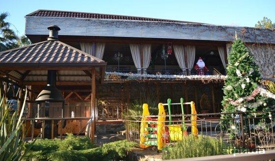 Ресторан Багульник - фотография 4