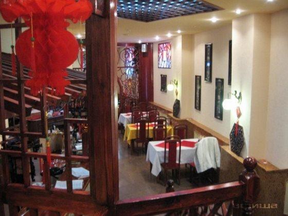 Ресторан Макао - фотография 10