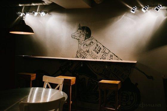 Ресторан Chuck - фотография 13