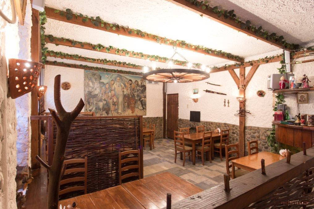 Ресторан Ноян Тапан - фотография 10