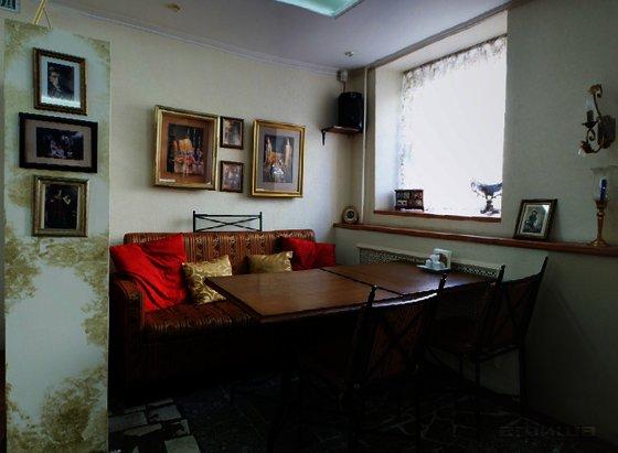 Ресторан Golden Café - фотография 2