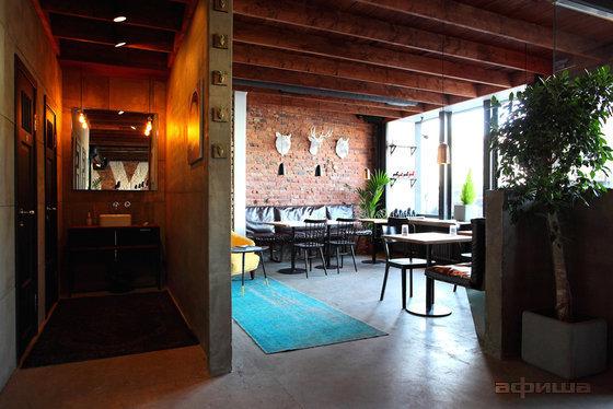 Ресторан Вкус есть - фотография 36