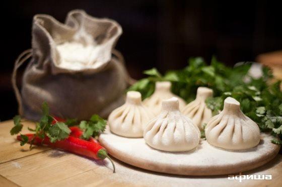 Ресторан Пхали-хинкали - фотография 9