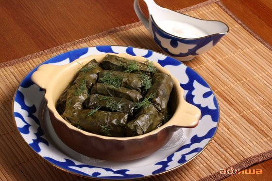 Ресторан Али-Баба - фотография 3