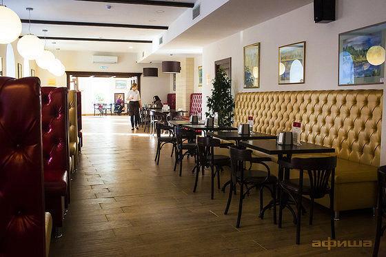 Ресторан Штрогель - фотография 12