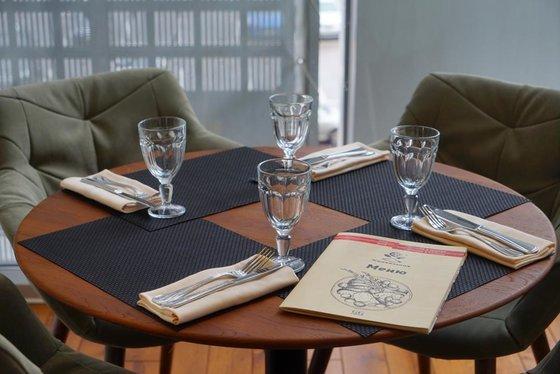 Ресторан Хинкальная на Киевской - фотография 3
