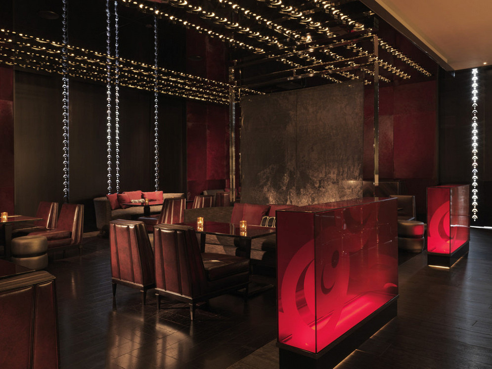 Ресторан Московский бар - фотография 6