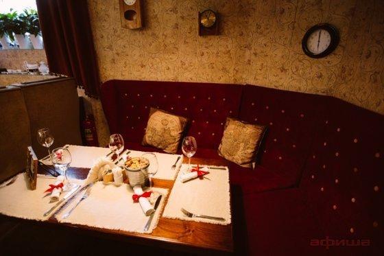 Ресторан Бефстроганов-гриль - фотография 5