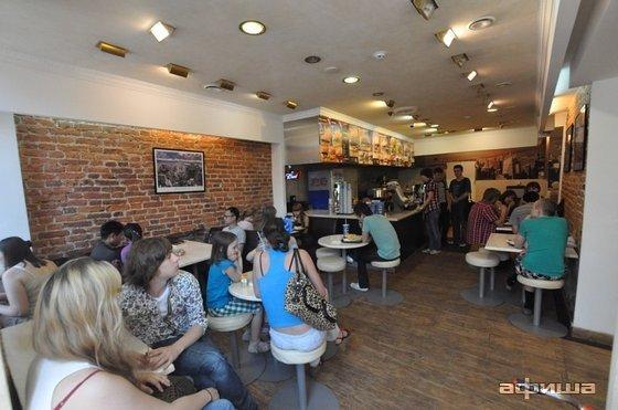Ресторан City Grill Express - фотография 5