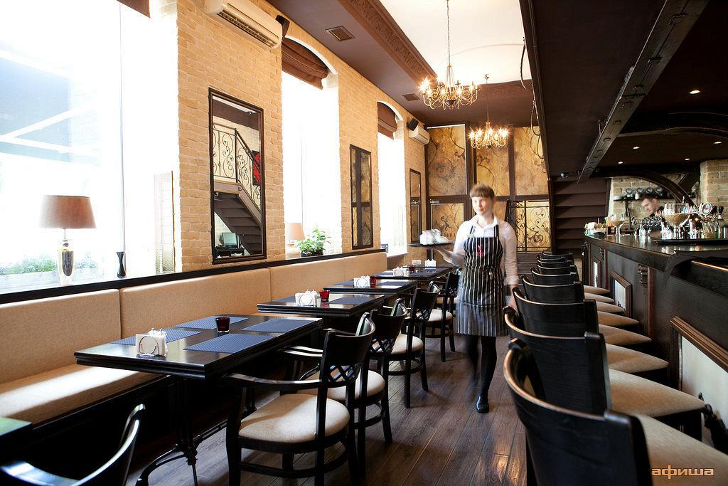 Ресторан Lambic - фотография 8