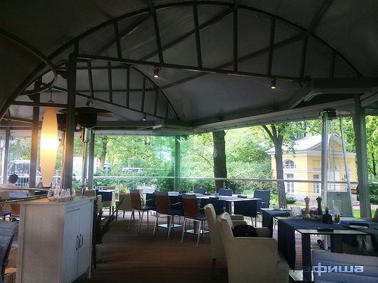 Ресторан Daniel - фотография 17