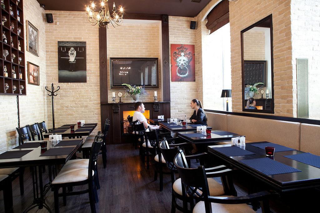 Ресторан Lambic - фотография 9