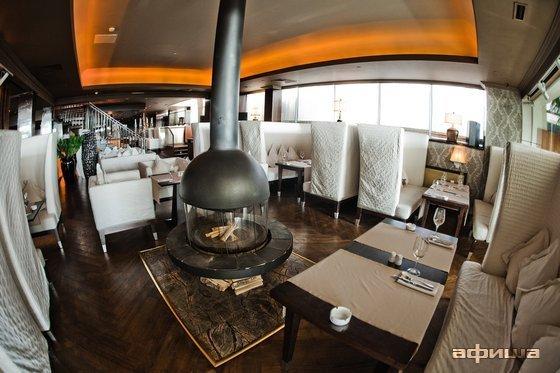 Ресторан Облака - фотография 8