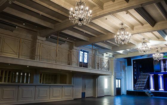 Ресторан White Event Hall - фотография 3