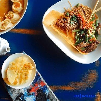 Ресторан Mao Sisters - фотография 14