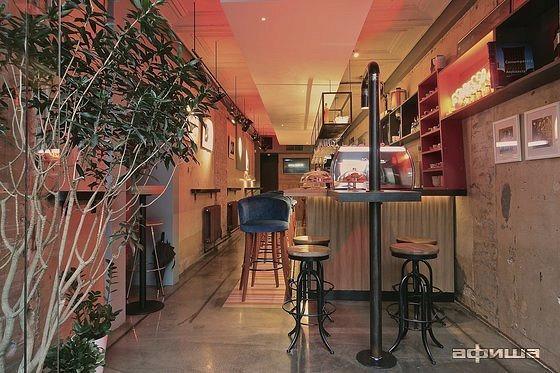 Ресторан Bolshoybar - фотография 2