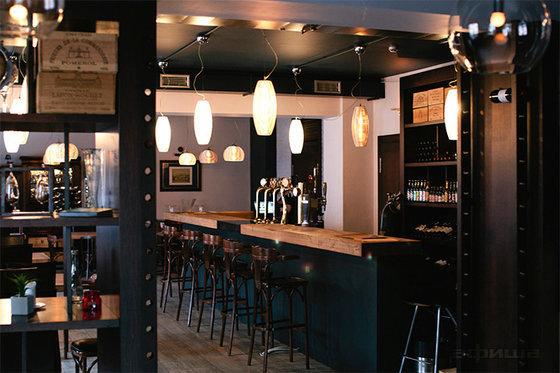 Ресторан Сова и топор - фотография 7
