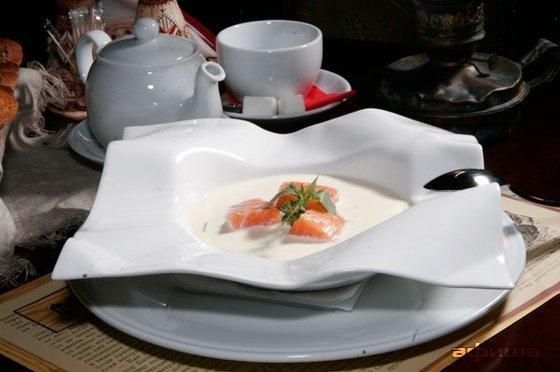 Ресторан Фенимор Купер - фотография 10