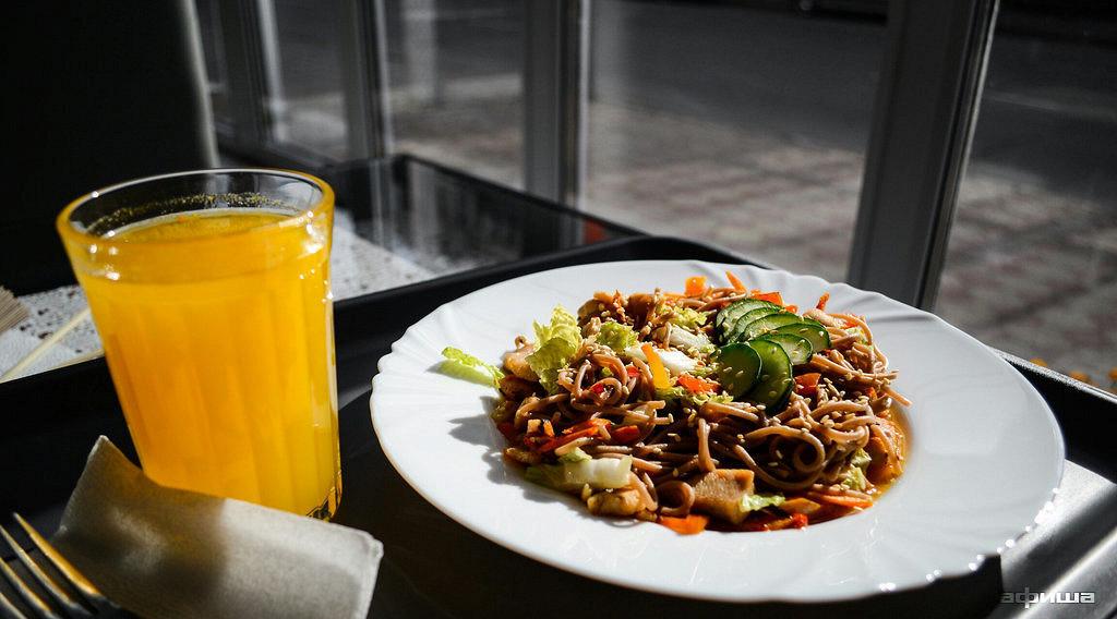 Ресторан Лапша - фотография 11