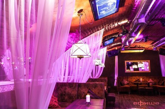 Ресторан Kinza - фотография 16