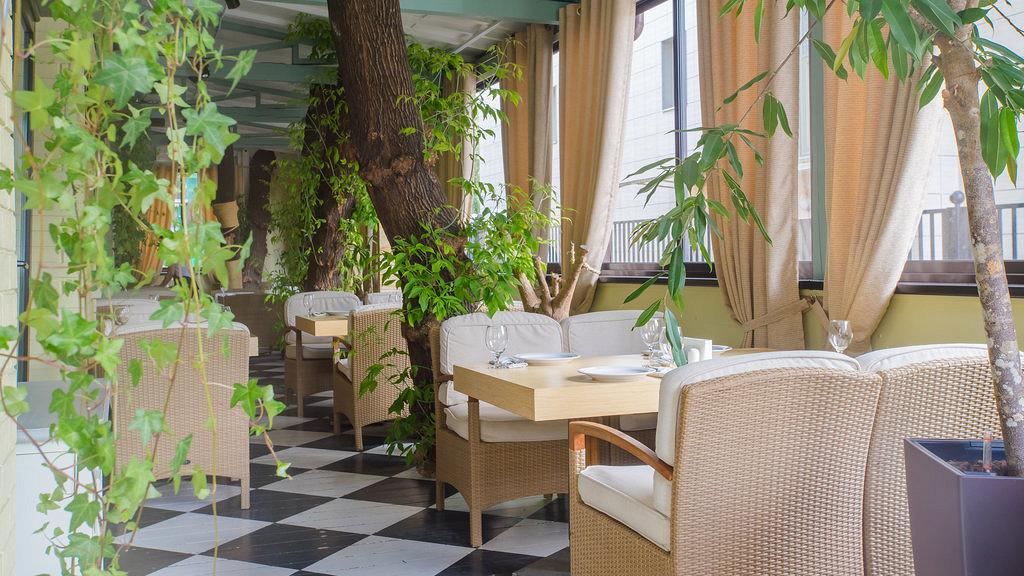 Ресторан La pepela - фотография 20