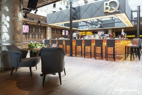 Ресторан Bar BQ Café на Трубной - фотография 3