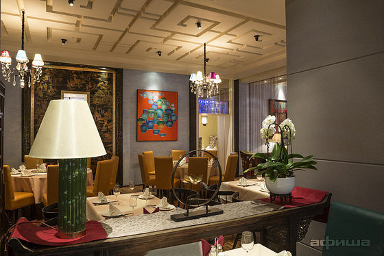 Ресторан China Dream - фотография 3