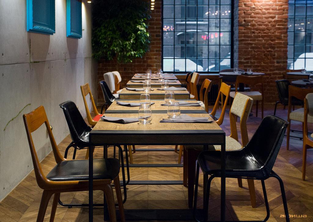 Ресторан Tartarbar - фотография 11