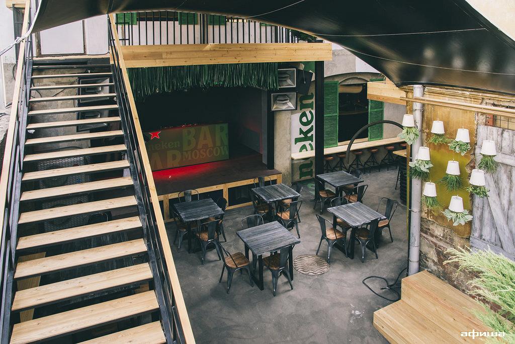 Ресторан Heineken Bar - фотография 20