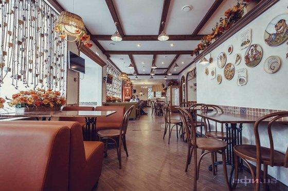Ресторан Пиццамания - фотография 2